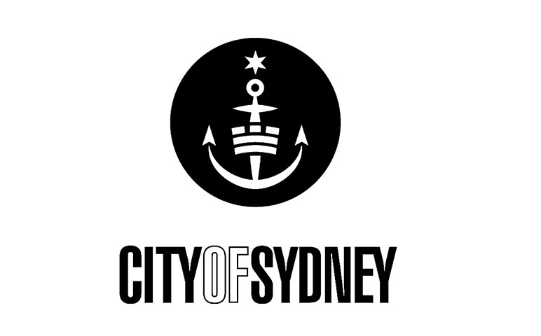 city of sydney logo partnered with socialtable