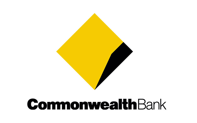 commonwealth bank logo partnered with socialtable