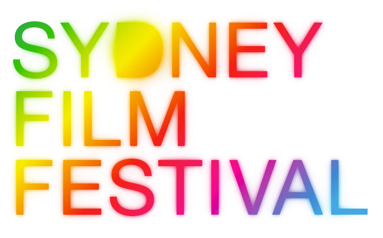 sydney film festival logo partnered with socialtable